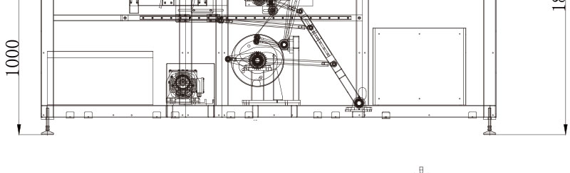 高速开箱机SPK-03产品详情