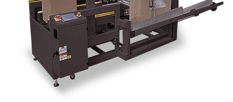 自动中速开箱机SPK-02产品详情