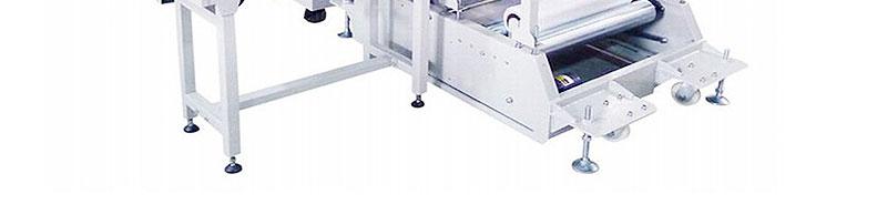 全自动袖口(整体型)收缩包装机产品详情