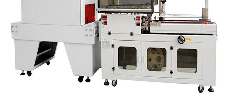 全自动L型封切收缩包装机产品详情