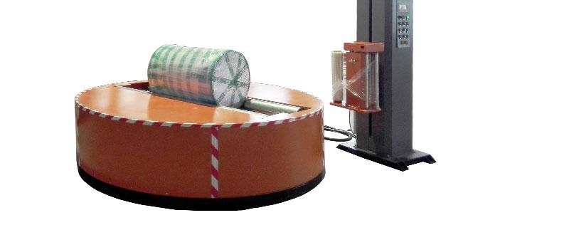 圆筒缠绕机产品详情