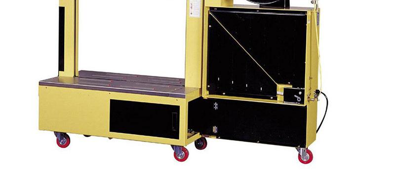 低台自动打包机产品详情