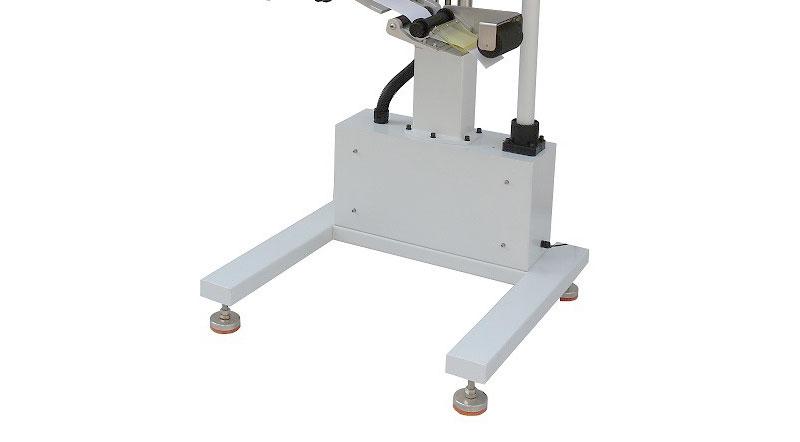 高速缓存打印贴标机产品详情