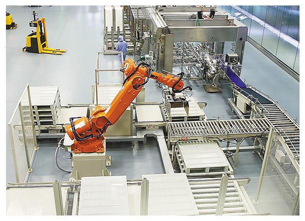 思辟德包装设备(上海)有限公司